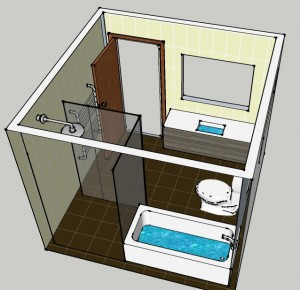 Bathroom Design Auckland bathroom renovation design and functionality